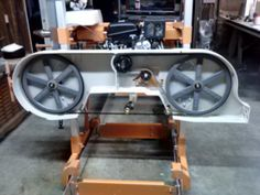 LM29 finally showed up | Portable Sawmills & Forestry Equipment - Norwood Sawmills
