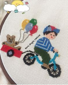 Cross Stitch Borders, Cross Stitch Patterns, Erdem, Mavis, Bargello, Baby Knitting Patterns, Easy Drawings, Flamingo, Hello Kitty