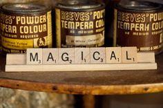 05 Magical