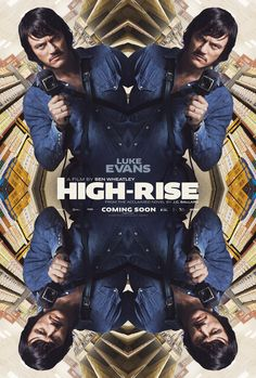 High-Rise Poster 4