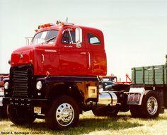 1954 International