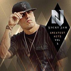 25 Nicky Jam Ideas Jam Reggaeton Music