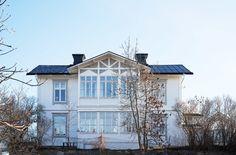 Mäklare i Stockholm, Göteborg, Malmö och Båstad - Skeppsholmen Fastighetsmäkleri Sotheby's Realty