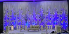 Yanni Design Studio - Chicago - Muslim Wedding Decor