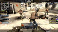 Triple knife kill CS:GO #games #globaloffensive #CSGO #counterstrike #hltv #CS #steam #Valve #djswat #CS16