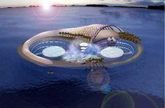 Hotel Hydropolis - Dubai, Emiratos Árabes Unidos