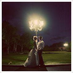 Lamps at Sarnia Park. Nicola Inglis Photography NZIPP