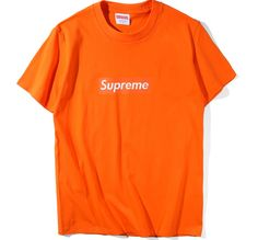 Love things simple? This shirt from Supreme is the perfect choice! This design also comes in different colors. Get yours now at https://streetwearport.com/collections/t-shirt-collection #Supreme #SupremeNewYork