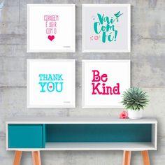 Kit Motivação Cute - comprar online