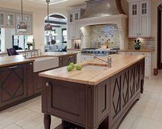 Cuisine meuble maison 199 - Photo Deco Maison - Idées decoration interieure sur pdecor.com -