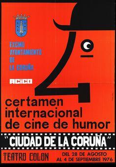 Certamen Internacional de Cine de Humor (A Coruña, 1976)