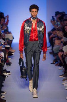 Louis Vuitton Spring / Summer 2016 men's