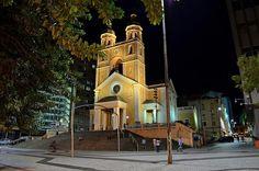 Cathedral da Cidade de Florianopolis