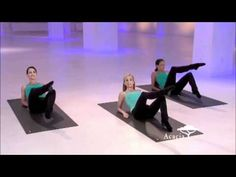 @FrancenePerel: #Abs segment from Xtend Barre: Lean & Chiseled DVD - Get your copy today!