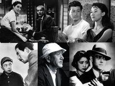 The films of legendary director Yasujiro Ozu / 小津 安二郎 are finding ... Tokyo Story, Yasujiro Ozu, Crime Film, Vogue Magazine, International Film Festival, Films, Movies, Akira, World War Ii