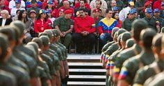 Los altos niveles de delincuencia en Venezuela preocupa a la población que día a día sufre robos y asesinatos en las calles de Caracas y en el resto del pa