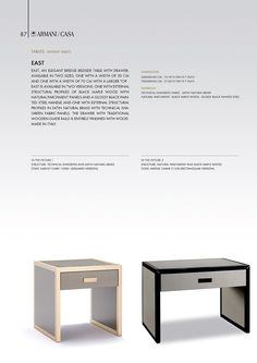 128 best armani casa images desk table furniture armani interiors rh pinterest com