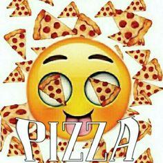 Pizza quien no Ama la pizza?