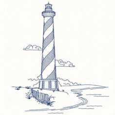 Yaquina Head Lighthouse II, from original pen & ink by Wayne Bricco on lighthouse embroidery clip art, lighthouse quilts, lighthouse stencil designs, lighthouse cake designs, lighthouse clothing for women, lighthouse home designs, lighthouse painting designs, lighthouse embroidery kits, lighthouse art designs, lighthouse tumblr,