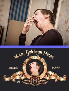 MGM  :-)
