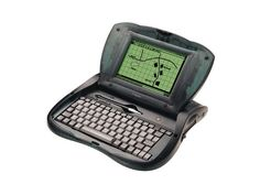 Apple Newton eMate 300 review - Engadget