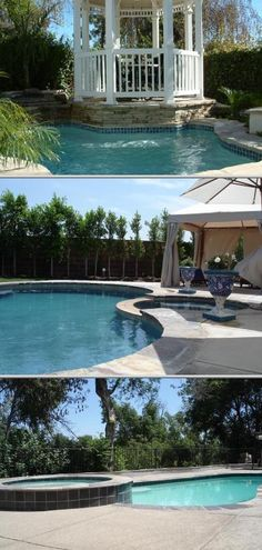 Get Quality Services For Your Pools And Hot Tubs If You Choose Aztec Pools  And Designs