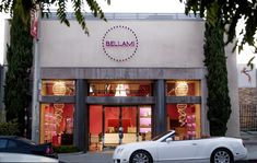 BELLAMI Beauty Bar | Clip-In Hair Extensions | Professional Hair Styling Tools | Haircare by BELLAMI Hair