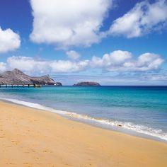 Złote plaże Proto Santo #portosanto #goldenbeach #beach #portugal #view #travel #traveling #traveler #travelphotography #traveltheworld #travelpics #traveladdict #travellife #travelawesome #travelphotos #amazing #amazingplace #beautiful #holiday #liveauthentic by itakapl
