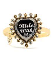 Betsey Johnson Ring  #Betsey Johnson