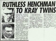 ruthless henchmen go kray twins