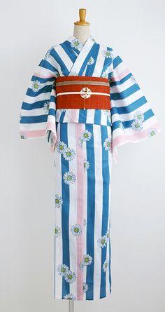浴衣屋さん.com   DOUBLE MAISON 浴衣