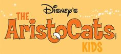 BROADWAY KIDS Aristocats Audio Sampler - Audio Sampler contains a student script, licensing information, and an audio CD with all of the recorded music.