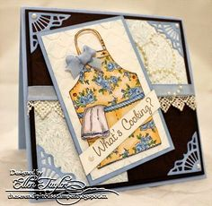 The Serendipitous Stamper: Impression Obsession Spring/CHA Blog Hop Day 3