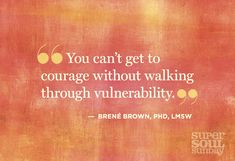 Brené Brown's 3 Steps To Break The Cycle Of Shame (VIDEO)