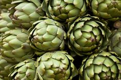 Artichoke nutrition and how to cook