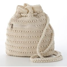 Carry It All with 10 Free Crochet Tote Bag Patterns ! - moogly