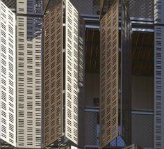Nel centro di Parigi l'atelier diventa social housing