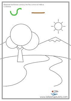 Form Drawing, Teaching Tools, Pre School, Preschool Activities, Kids Rugs, Math, Drawings, Crafts, Early Education