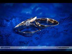 Ozani Wedding Cinematic Highlight Reel Video