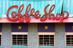 The Rest of the Best: Houston's Top 10 Coffee Shops - Eating Our Words