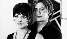 Jasper and Alice in Breaking Dawn 1