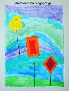 Kindergarten, Blog, Painting, Painting Art, Kindergartens, Paintings, Preschool, Painted Canvas, Pre K
