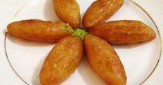 yapımı kolay vezir parmağı tatlısı tarifi http://yemekevim.org/vezir-parmagi/