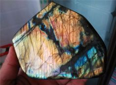 697-5g-Natural-Labradorite-Crystal-Rough-Polished-rock-From-Madagascar-k100
