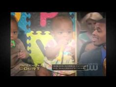 Paternity Court Show March 31, 2016