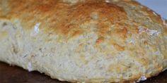 Havregrynsbrød Bread Recipes, New Recipes, Twix Cake, Danish Food, Tasty, Yummy Food, Homemade Cookies, Bread Baking, Food Inspiration