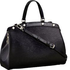 Louis Vuitton Epi Leather Brea Mm M40328 Bsh,$262