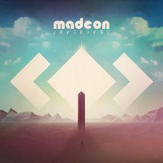 Madeon_-_Adventure.jpg 1,000×1,000 ピクセル