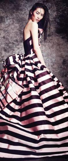 Christian Lacroix Vogue Oct 2013.