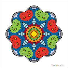 #Mandala #Art #Design #Tattoo